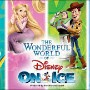 Disney On Ice: The Wonderful World of Disney