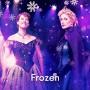 Die Eisköniging - Das Musical
