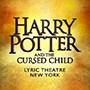 Harry Potter and The Cursed Child Lyric Theatre