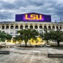 Tiger Stadium - Baton Rouge