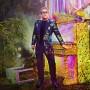 Elton John - Yellow Brick Road Tour