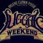 Insane Clown Posse's Juggalo Weekend