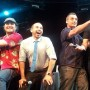 Cast Of Impractical Jokers