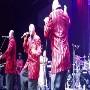 Funk It Up Old School Concert: Con Funk Shun, Bar Kays, Brick & MC Lightfoot