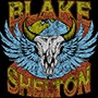 Blake Shelton Ticket