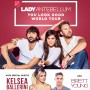 Lady Antebellum Tour Dates & Tickets : West Palm Beach : Perfect Vodka Amphitheatre