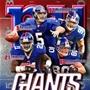 New York Giants NFL