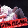 SPRING AWAKENING THE MUSICAL