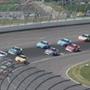 Chicagoland Speedway Joliet, Illinois