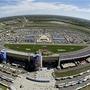 Kansas Speedway Kansas City, Kansas
