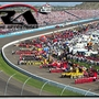 Phoenix International Raceway Avondale, Arizona