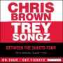 Chris Brown & Trey Songz - Wells Fargo Center