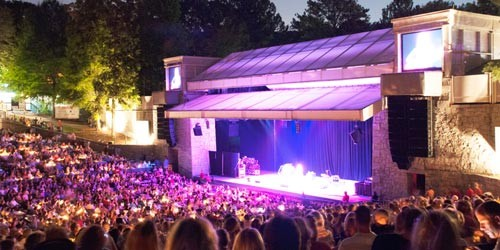 Chastain Park Concerts