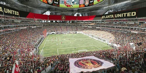 Atlanta United FC Matches