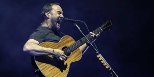 Dave Matthews Band, West Palm Beach, South Florida