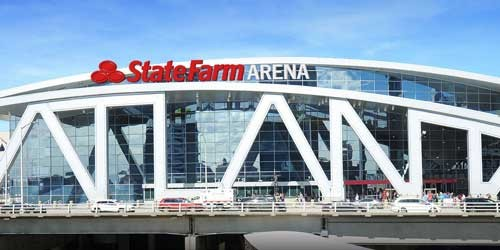 State Farm Arena Events