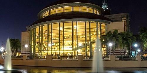Kravis Center Tickets & Show Schedule! West Palm Beach | WestPalmBeach.com