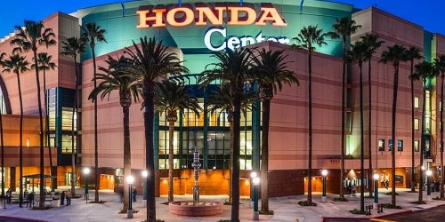Honda Center Tickets & Show Schedule! Anaheim | PalmSprings.com