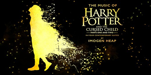 Harry Potter and the Cursed Child New York