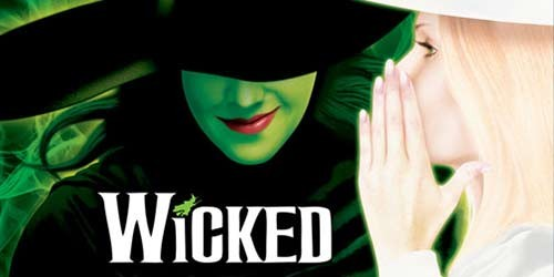 Wicked The Musical New York