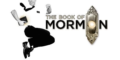 The Book Of Mormon New York