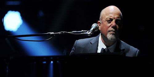 Billy Joel New York