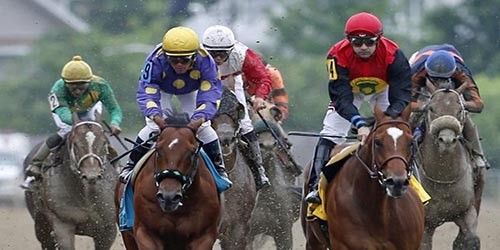 Belmont Stakes New York