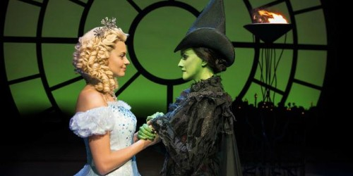 Cheap Wicked the Musical Tickets