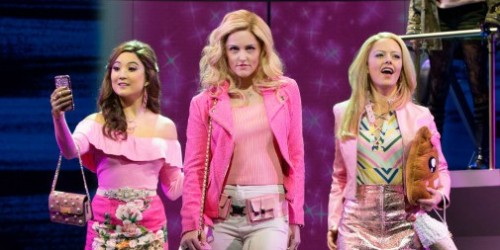 Cheap Mean Girls Tickets On Broadway