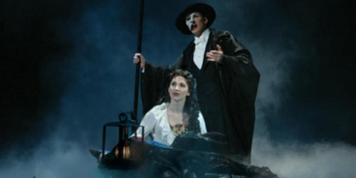 Cheap Phantom Broadway Show Tickets