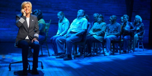 Buy Come From Away Broadway Tickets