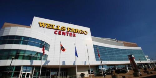 Wells Fargo Center - PA