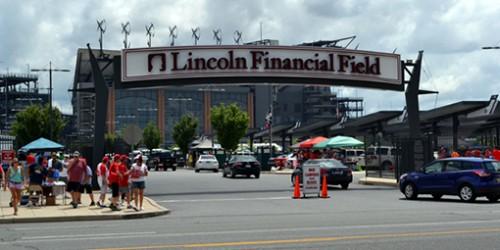 Lincoln Financial Field