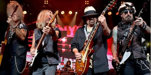 Find Cheap Lynyrd Skynyrd Tickets