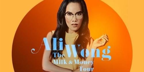 Ali Wong Tickets