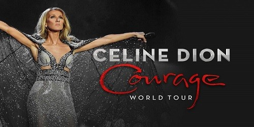 Cheap Celine Dion Concert Tickets Online