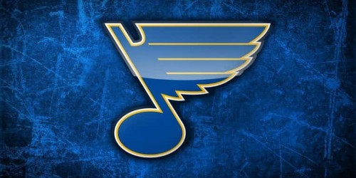 St Louis Blues Tickets