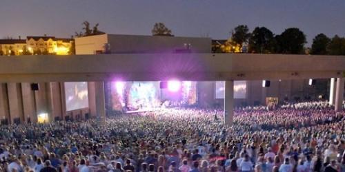 Cellairis/Lakewood Amphitheatre