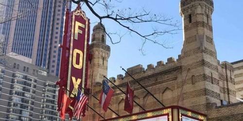 Fabulous Fox Theatre