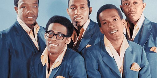 Ain't Too Proud: The Life and Times of The Temptations
