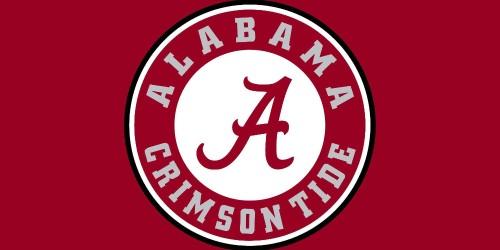Alabama Crimson Tide Football