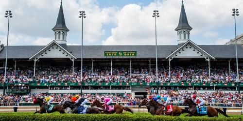 Kentucky Derby & Kentucky Oaks