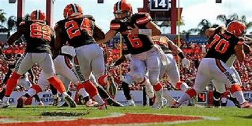 2020 Cleveland Browns Tickets