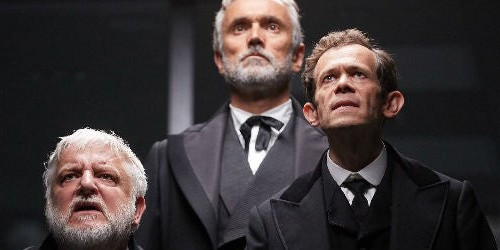 Cheap Lehman Trilogy Tickets