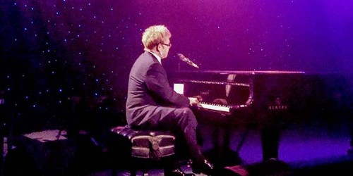 Cheap Elton John Concert Tickets Online