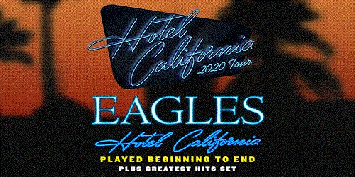 Cheapest Eagles concert Tickets