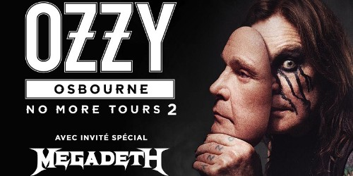 Ticketron Cheap Ozzy Osbourne Concert Tickets