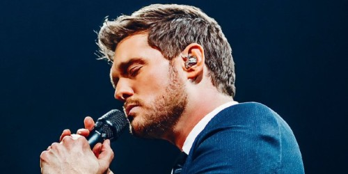 Order Cheap Michael Buble Concert Tickets