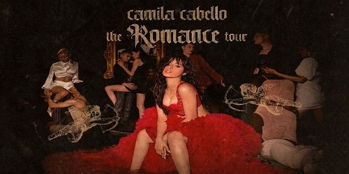 Cheap Camila Cabello Concert Tickets Online