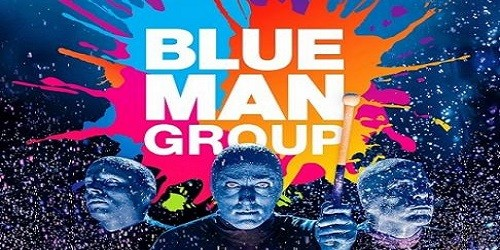Cheap Blue Man Group Tickets On Broadway In NYC